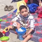Ihor At Beach